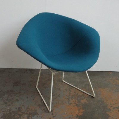 Diamond arm chair by Harry Bertoia for Knoll, 1960s