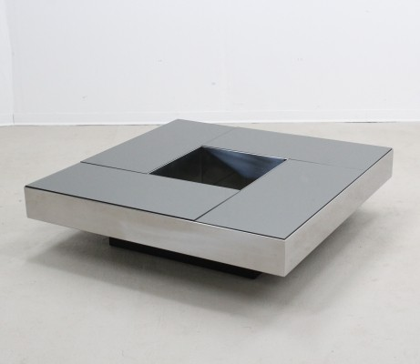 Shilling coffee table by Giovanni Ausenda & Guido Baldo Grossi for Ny Form, 1970s