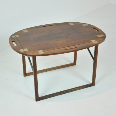 Tray Table by Svend Langkilde, Denmark 1950s