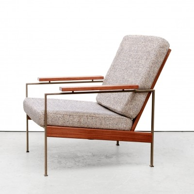 Dutch design armchair designed by Rob Parry for the Ster Gelderland