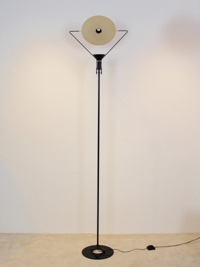 Polifemo Floor lamp by Carlo Forcolini for Artemide