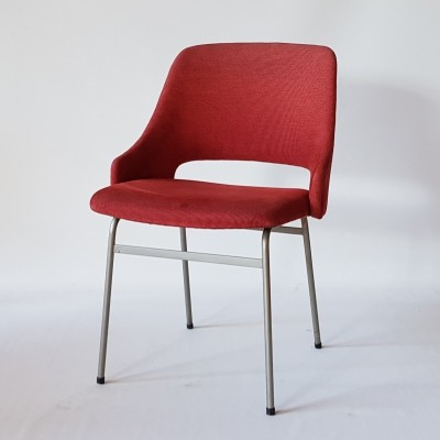 4 x FM32 dinner chair by Cees Braakman for Pastoe, 1960s