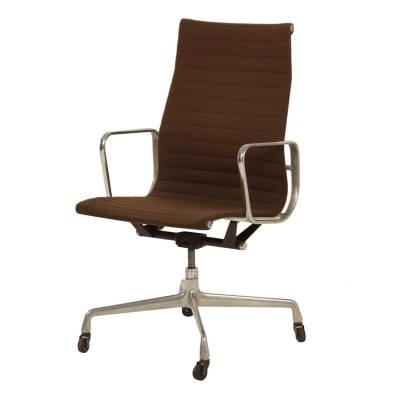 Original Eames Office Chair By Charles U0026 Ray Eames For Herman Miller, 1960s