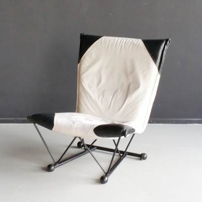 Flyer Lounge Chair by Pierre Mazairac & Karel Boonzaaijer, 1980s