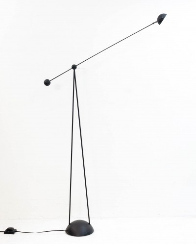Yuky floor lamp by Stefano Cevoli, 1980s