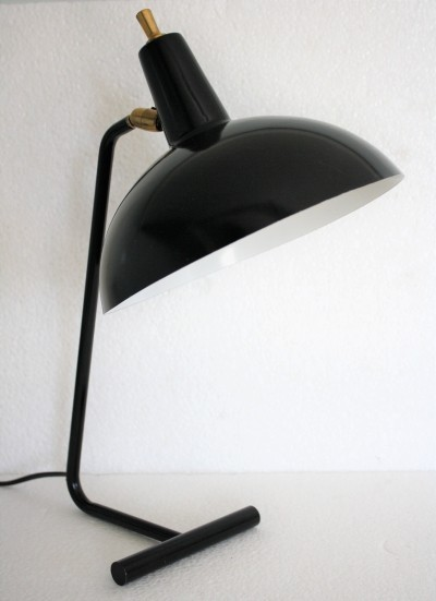 Vintage 'model 6019' desk lamp by Hoogervorst for Anvia, 1950s