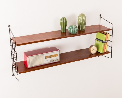 Wall unit from the 1960s