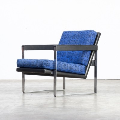 Hein Salomonsen 'AP72' easy chair for AP Originals, 1960s
