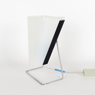 Desk lamp by Josef Hůrka for Lidokov, 1970s