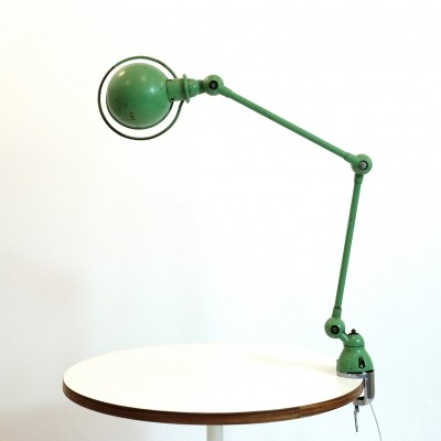 Desk lamp by Jean Louis Domecq for Jieldé, 1960s