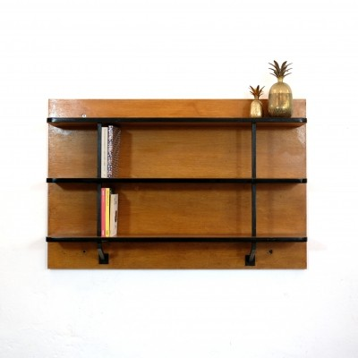 Pair of Shelves from the fifties