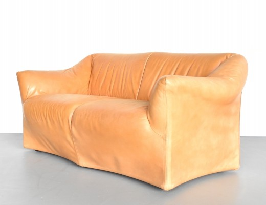 Model 685 sofa by Mario Bellini for Cassina, 1980s