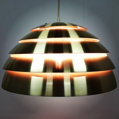 Lamingo T325/450 pendant lamp by Hans Agne Jakobsson for Markaryd Sweden