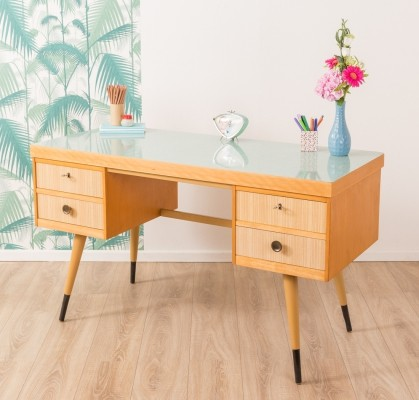 German writing desk from the 1950s