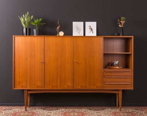 Highboard by Bartels from the 1960s