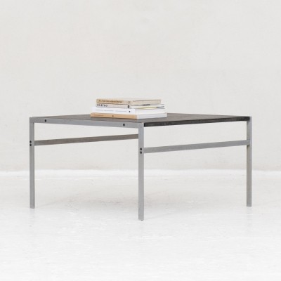 Coffee table by Preben Fabricius & Jorgen Kastholm, Denmark 1960