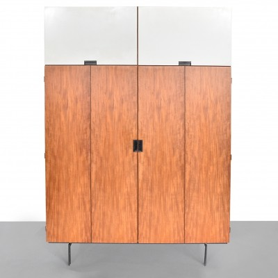 KU15 cabinet by Cees Braakman for Pastoe, 1960s