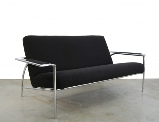 2-seater sofa model 4735 by Gerard Vollenbrock for Gelderland, 1980s