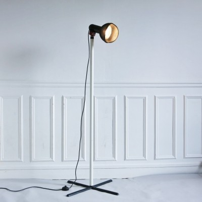 Micro floor lamp by Roger Tallon for Erco, 1970s