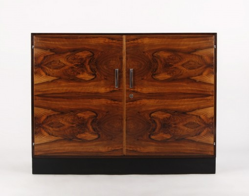 Vintage Sideboard by Jindřich Halabala for UP Závody, 1930s