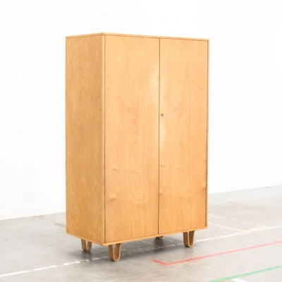 KB02 cabinet by Cees Braakman for Pastoe, 1950s