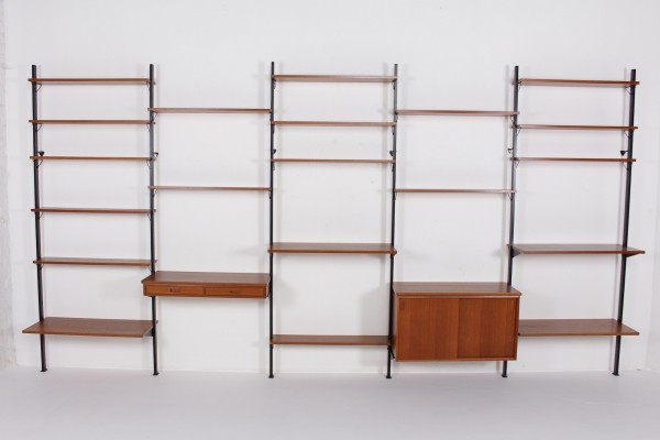 XL Wall unit by Olof Pira for PIRA Sweden