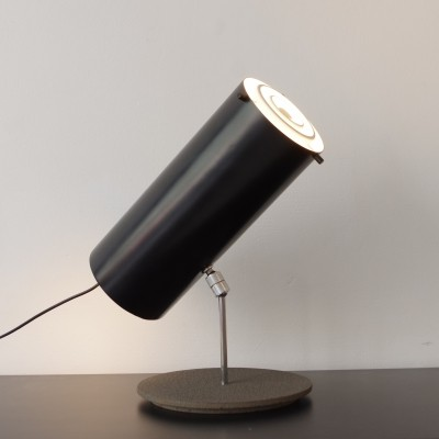 Model 569 desk lamp by Gino Sarfatti for Arteluce, 1950s
