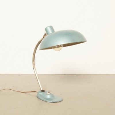 Desk lamp by Marianne Brandt for Kandem, 1920s