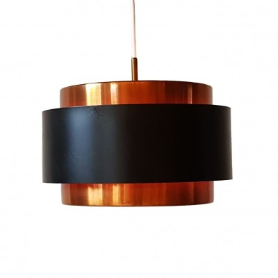 Saturn Hanging Lamp by Jo Hammerborg