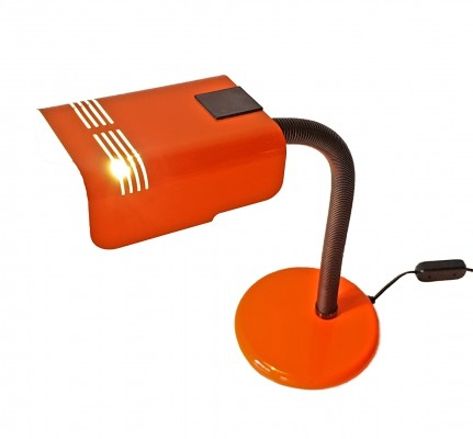 Targetti Desk Lamp, 1970s