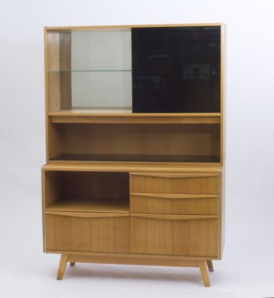 Cabinet by Bohumil Landsman for Jitona, 1970s