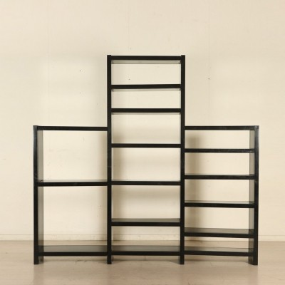 Dodona 300 Bookcase by Ernesto Gismondi for Artemide, 1970s