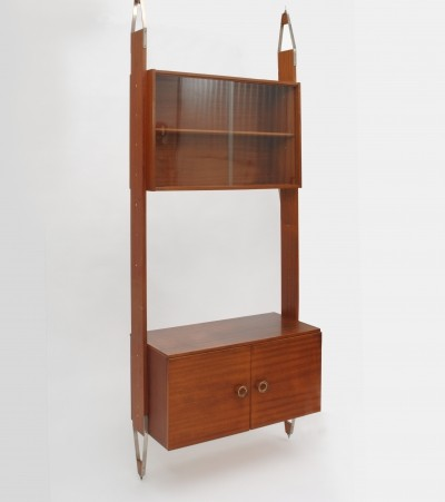 Jitona wall unit, 1960s