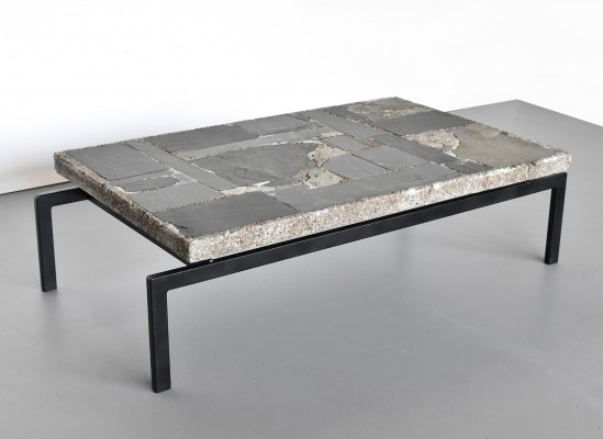 Coffee table by Paul Kingma for Kingma, 1960s