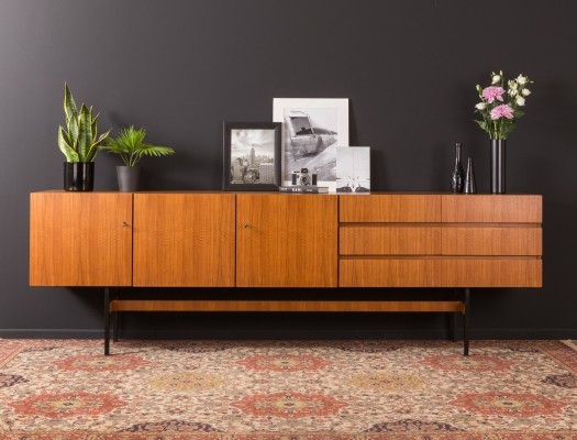 Sideboard by Musterring from the 1960s