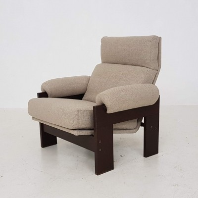 Sz74 lounge chair by Martin Visser for Spectrum, 1950s