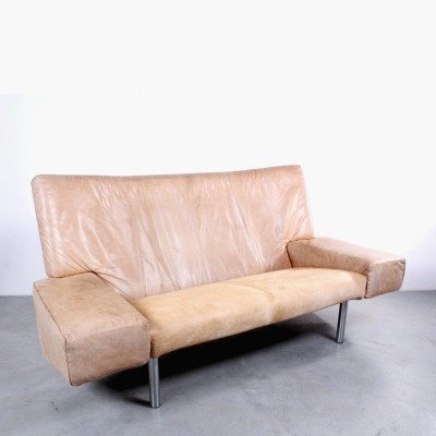 Sofa by Gerard van den Berg for Montis, 1970s