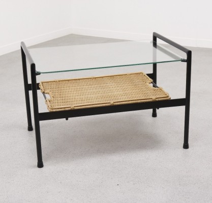 Coffee table by Dirk van Sliedregt for Gebroeders Jonkers, 1960s