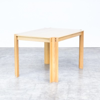 70s Gijs Bakker dining table for Castelijn