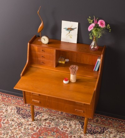 German secretary desk from the 1960s