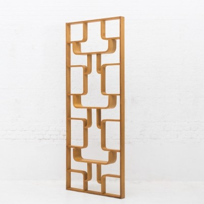 Wall unit / Room Divider by Ludvik Volak