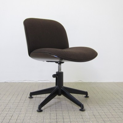 Office chair by Ico Parisi for MIM Roma, 1970s