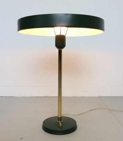 Midcentury 'Timor' Desk Lamp by Louis Kalff, 1950s