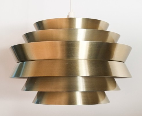 Trava hanging lamp by Carl Thore for Granhaga, 1960s