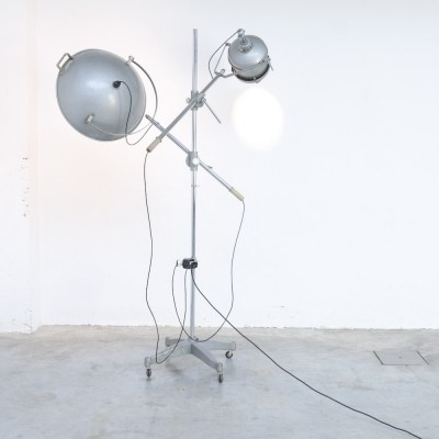 Standing Studio Lamp by Narita, 1950s