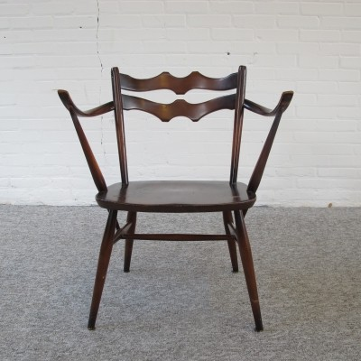 Arm chair by Lucian Randolph Ercolani for Ercol, 1960s