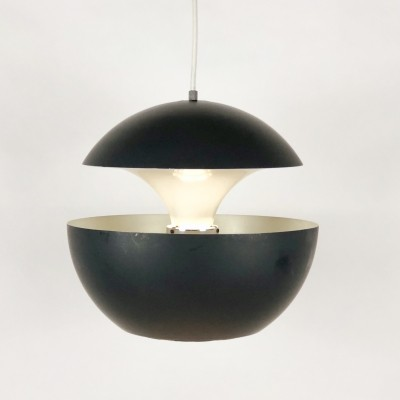 Springfontein hanging lamp by Bertrand Balas for Raak Amsterdam, 1970s