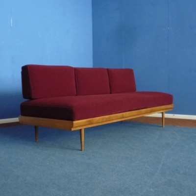 Mid-Century Sofa / Daybed by Wilhelm Knoll, 1950s