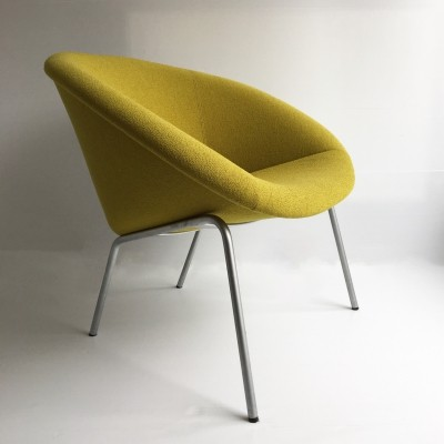 Walter Knoll Model 369 chair, c.1950