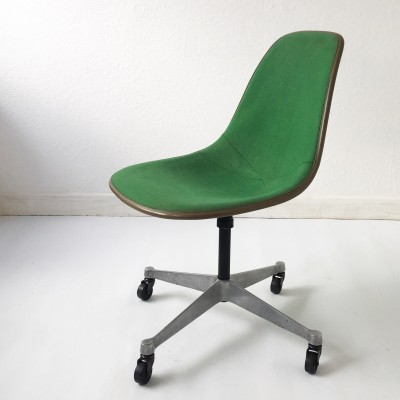 Eames Fibreglass PSC Chair for Herman Miller c.1960